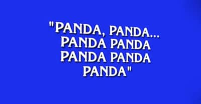 """You Should Probably Watch Alex Trebek Rapping Along To Desiigner's """"Panda"""""""