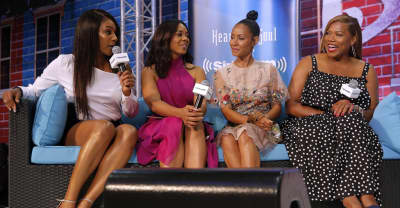 Girls Trip Producer Says A Sequel Is Being Discussed