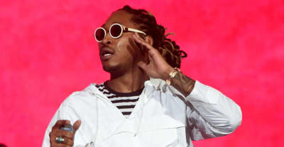 Future's BEASTMODE 2 was almost called I'm Good Luv, Enjoy
