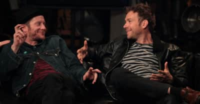 Jamie Hewlett And Damon Albarn On The Politics Of Plastic Beach
