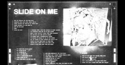 """Frank Ocean Shared A New Version Of """"Slide On Me"""" Featuring Young Thug"""