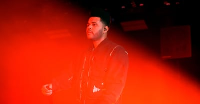 """The Weeknd ditched an entire album of """"upbeat"""" music before My Dear Melancholy"""