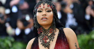 Nicki Minaj is pushing back the release of Queen