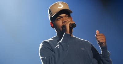 Chance The Rapper announces birthday fundraiser in Chicago