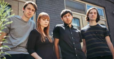 """Casper Skulls Announce Debut Album Mercy Works, Share New Song """"You Can Call Me Allocator"""""""