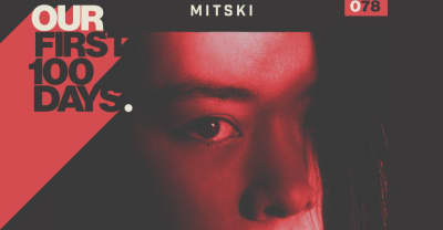 "Mitski Gives One Direction's ""Fireproof"" A Suave Indie Rock Spin"