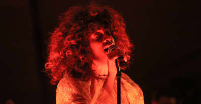 Solange And Earl Sweatshirt Announce Fundraiser For L.A. Chef