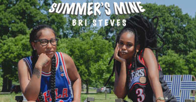 """Bri Steves Pays Homage To The Fresh Prince With """"Summer's Mine"""" Video"""