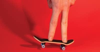 Skateboarding's Best Blog Made A Book