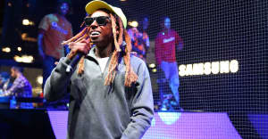 "Listen To Lil Wayne's ""Magnolia"" Freestyle, Plus Three Brand New Songs"