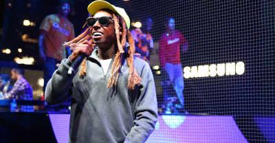 "Listen To Lil Wayne's ""Magnolia"" Freestyle, Plus Three Brand New Songs"