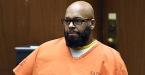 Suge Knight Is Claiming Dr. Dre Hired A Hitman To Kill Him Over Beats By Dre