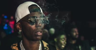 L.A.P.D. arrest man on suspicion of attempted murder in Young Dolph shooting case