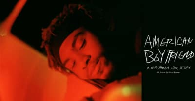 Kevin Abstract Shares Two New Songs From His Debut Album American Boyfriend