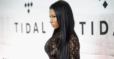 "Nicki Minaj on Meek Mill's judge: ""She gave him another chance"""