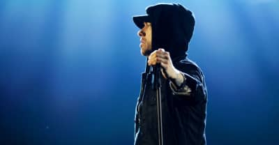 Eminem announces Revival release date