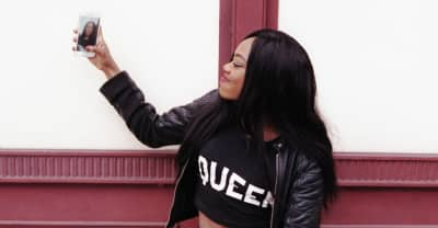 Watch Lady Leshurr Freestyle Over A Fan's Beat