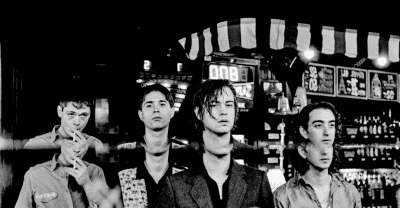 "Iceage return with new song ""Catch It"""