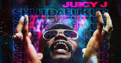 Juicy J drops ShutDaFukUp mixtape featuring Cardi B, Lil Peep, and Wiz Khalifa