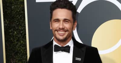 James Franco responded to allegations of his sexual misconduct