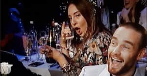 This member of Haim really confused some people at the Brit Awards