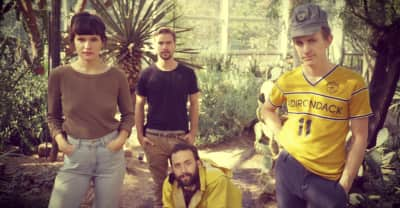 """Listen To Big Thief's Gripping New Single, """"Humans"""""""