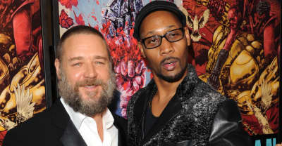 RZA admits Russell Crowe spat at Azealia Banks during 2016 confrontation