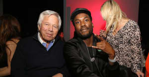 Yup, even #FreeMeek fan Robert Kraft voted to penalize NFL kneeling