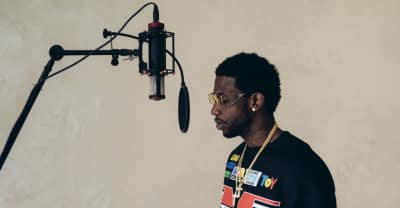 Gucci Mane Says His Next Album Will Be Called Drop Top Wizop