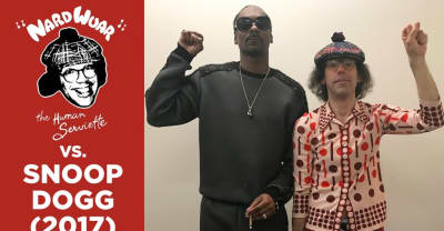 Watch Nardwuar Interview Snoop Dogg