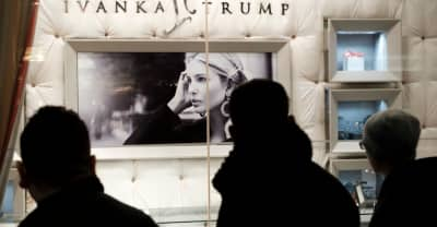 """Workers In Ivanka Trump's Clothing Factory Complain Of Verbal Abuse, """"Poverty Wages,"""" Unpaid Overtime"""