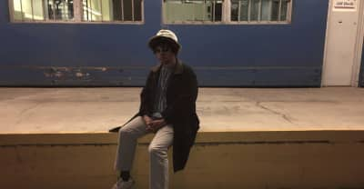 """James Ferarro Shares Playful Yet Poignant Video For """"Security Broker"""""""