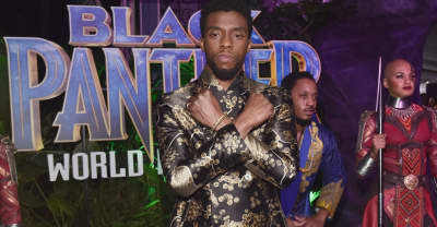 Black Panther fans went all out on opening night