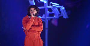 J. Cole's KOD sets U.S. first-day streaming records on Apple Music and Spotify