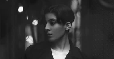 Fatima Al Qadiri's new EP is a love letter to Arab queer icons
