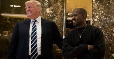 Kanye West reveals tracklists for Pusha T album, Kid Cudi collaboration