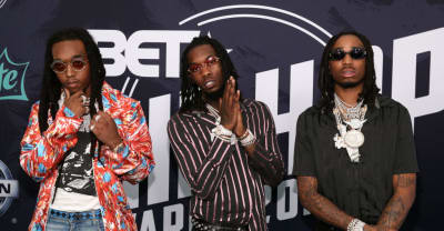 "This is why Offset calls former label 300 ""the biggest hurdle"" in Migos's career"