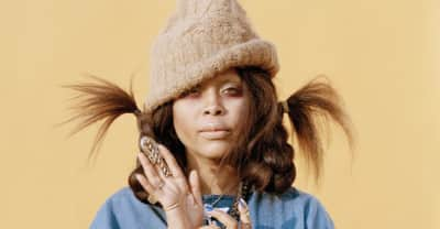 Watch Erykah Badu Celebrate Her Birthday And 20 Years Of Baduizm At Her Sauceizm Concert