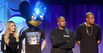 Report: Kanye West And Tidal Are Involved In A $3M Financial Dispute
