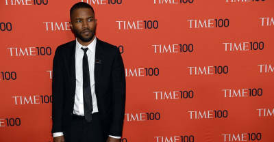 "Judge Calls Frank Ocean's Defenses To Father's Lawsuit ""Completely Devoid of Any Factual Support"""
