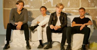 "Communions's ""Come On I'm Waiting"" Is The Power Pop You Need Right Now"