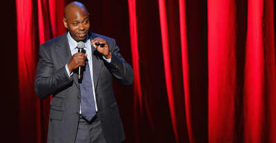 Netflix Will Air The Def Comedy Jam 25th Anniversary Special