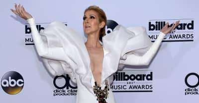 Everyone Bowed Down To Celine Dion At The Billboard Music Awards