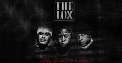 "The LOX Share ""Secure The Bag"" Featuring Gucci Mane And Infa-Red"
