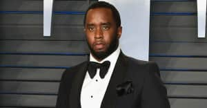 Diddy once abandoned 112 in an Atlanta blizzard
