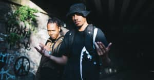 """AJ Tracey And Merky ACE Join Forces With Faze Miyake On """"None Of That"""""""