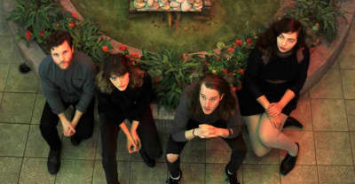 "Vallens Explore The Stigma Of Addiction In The Atmospheric ""Karen"" Video"
