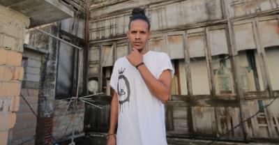 "El Individuo Connects Black Cuba To The World On ""Mi Raza"""