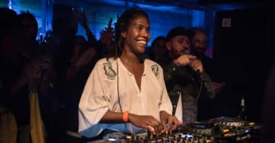 Watch Honey Dijon's defiant and intoxicating Boiler Room set
