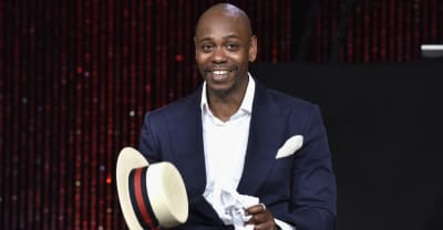 Dave Chappelle will release two new stand-up specials on New Year's Eve